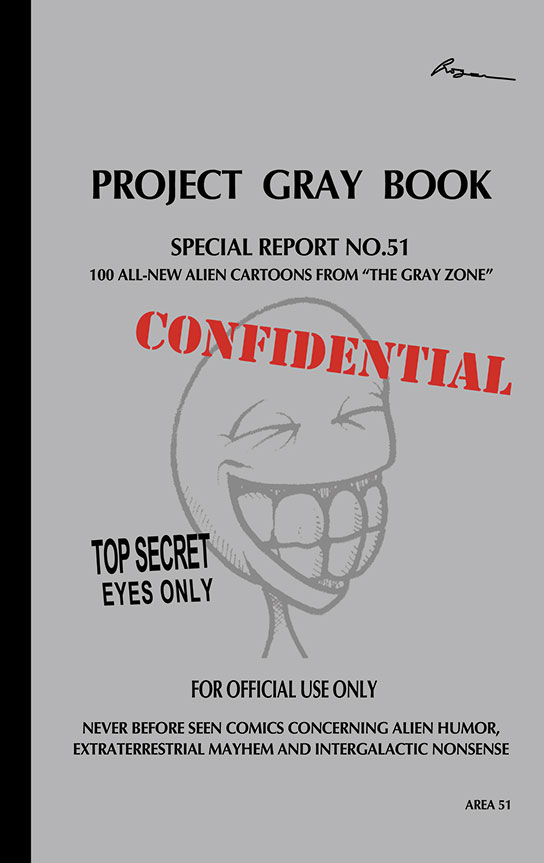 Project Gray Book